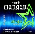 Curt Mangan Nickel Wound Set Regular (10-46)