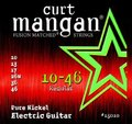 Curt Mangan Pure Nickel Regular (10-46)