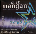 Curt Mangan Stainless Wound Drop Tuning 3rd (12-56)