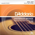 D'Addario EJ15 Extra-Light