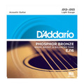 D'Addario EJ16 Light (012-053)