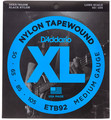 D'Addario ETB92 Nylon Tapewound, Long Scale