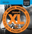 D'Addario EXL110BT Balanced Tension Regular Light / 010-046 E-Gitarren Saitensatz .010