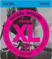 D'Addario EXL120+ Super Light Plus 009.5-044 E-Gitarren Saitensatz .009