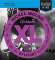 D'Addario EXL120BT Balanced Tension Super Light / 009-040 Setovi Žice za Električnu Gitaru .009