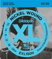 D'Addario EXL150H - High Strung Nashville Tuning .010 Electric Guitar String Sets