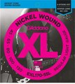 D'Addario EXL170-5SL Super Long Scale 5-Str.