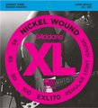 D'Addario EXL170 Regular Light Gauge, Long Scale (045-100)