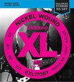 D'Addario EXL170BT Balanced Tension, L.S. Regular Light / 045-107