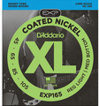 D'Addario EXP165 Soft Top/Regular Bottom