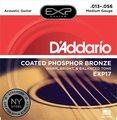 D'Addario EXP17 Medium 013-056