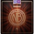D'Addario NB1152 (custom light)