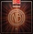 D'Addario NB1356 (light top, medium bottom)