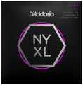 D'Addario NYXL09564SB 7-String / Nickel Wound (095-.064 Custom Light)
