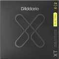 D'Addario XTE0946 Nickel Plated Steel, Super Light Top/Regular Bottom (09-46)