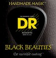 DR Strings BKA-13 Medium - Heavy