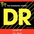 DR Strings FL-13 Medium