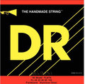 DR Strings FLB-45 Flatwound Medium (45-105 flatwound long scale)