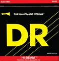 DR Strings LMR5-45 5 String Medium Long Scale