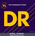 DR Strings NLH5-40 5 String Lite