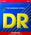 DR Strings NMR6-130 6 String Medium