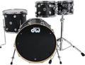 DW 801801799SSC+ / Satin Oil (ebony)