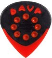 Dava Jazz Grips (Red Delrin)