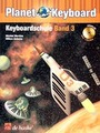 De Haske Planet Keyboard Vol 3 Kbd