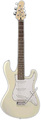 Dean Avalanche Zone S antique white
