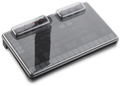 Decksaver DS-PC-UNOSYNTHDRUM Polycarbonate Dust Cover