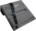 Decksaver DSP-PC-QU16 Cover for Allen & Heath QU16