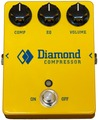 Diamond Pedals CPR1 - Compressor Opto Comp w/ EQ