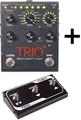 Digitech TRIO Plus + FS3X