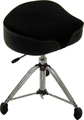 Dixon Deluxe Motorcycle Drum Stools & Thrones