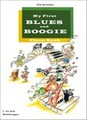 Doblinger My First Blues and Boogie Piano Book / Gruber, Uli