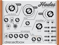 Dreadbox Hades / Bass Synthesizer