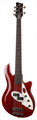 Duesenberg D-Bass - Longscale & Solid Body - 5 String (sonoma red)