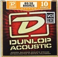 Dunlop Acoustic 80/20 (Extra Light 010-048)