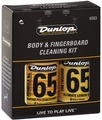 Dunlop Body & Fingerboard Cleaning Kit