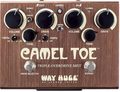 Dunlop Camel Toe Triple Overdrive MKII