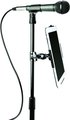 Dunlop D42MS iPad 2 Mic Stand Holder