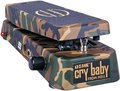 Dunlop DB-01 CryBaby 'From Hell' Dimebag Signature Wah