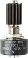 Dunlop Hot Potz II 470K / Wah Potentiometer