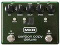 Dunlop MXR M292 - Carbon Copy Deluxe (analog delay)