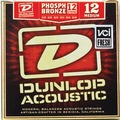 Dunlop Phosphor Bronze 12-String (Medium 012-052)