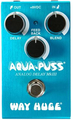 Dunlop Smalls Aqua-Puss (analog delay MkIII)