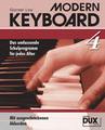 Dux Modern Keyboard Vol 4 Loy Günter / Schule