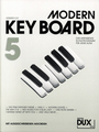 Dux Modern Keyboard Vol 5 Loy Günter
