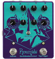 EarthQuaker Devices Pyramids / Stereo Flanging Device