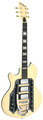 Eastwood Airline '59 Town & Country DLX LH (vintage cream)